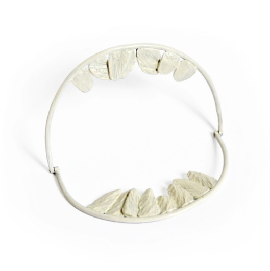 Lavinia Rossetti - Bracelet/brooch