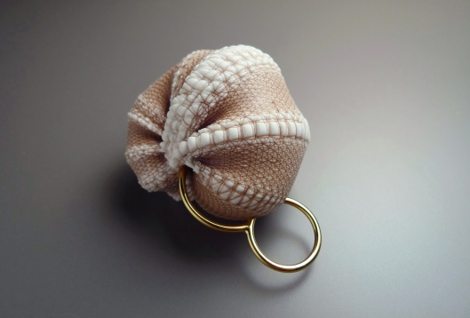 Ying-Hsiu Chen - Ring. Photo courtesy of the artist.